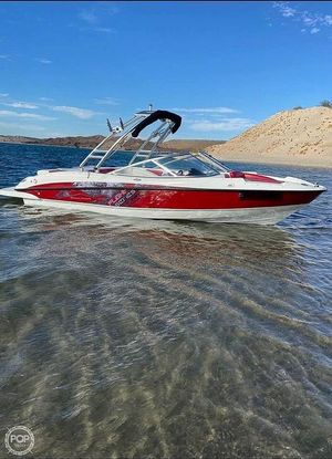 Used Bayliner 215 BR Ski and Wakeboard Boat For Sale