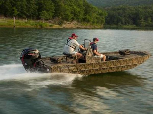 New Lowe Roughneck 2070 Cc Bass Boat For Sale