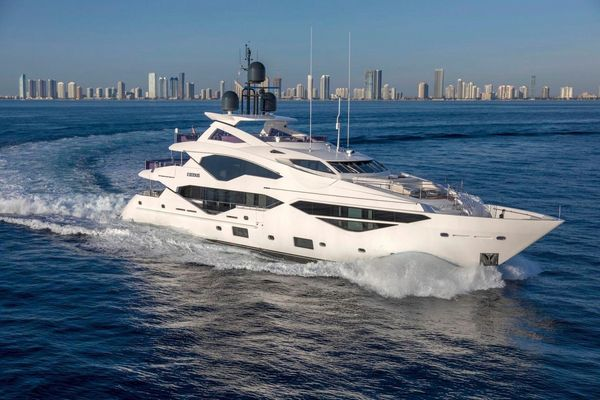 Used Sunseeker 131 Motor Yacht Motor Yacht For Sale