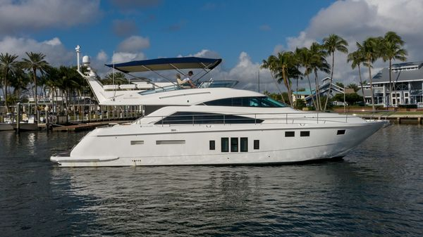 Used Fairline Motor Yacht For Sale