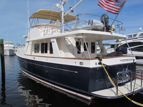 Used Selene 53 Trawler Boat For Sale