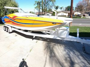 Used Magic 28 Scepter Open Bow High Performance Boat For Sale