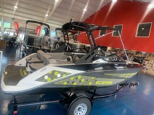 New Scarab 195 ID Jet Boat For Sale