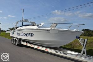 Used Cigarette 36 High Performance Boat For Sale