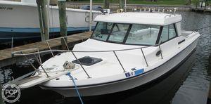 Used Sportcraft Fisherman 270 Walkaround Fishing Boat For Sale