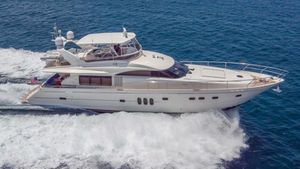 Used Princess Motor Yacht For Sale