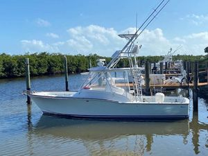 Used L&h Walkaround Express Saltwater Fishing Boat For Sale