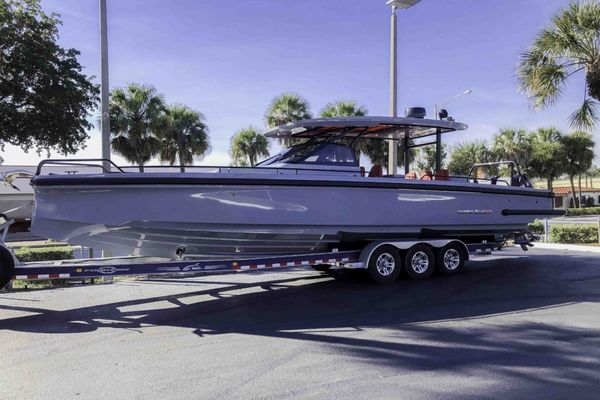 New Brabus Shadow 900 Sports Cruiser Boat For Sale