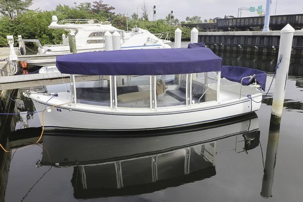Used Duffy Sun Cruiser 22 Cruiser Boat For Sale