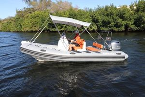 New Brig Inflatables 520 Navigator Tender Boat For Sale