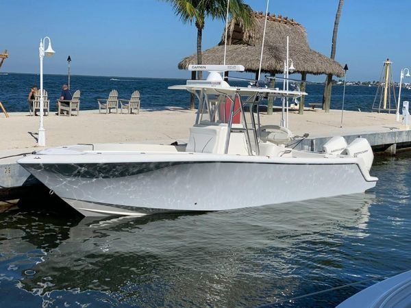 Used Seavee 290B Motor Yacht For Sale