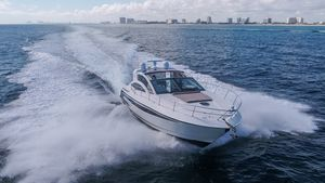 Used Savannah Express Cruiser Boat For Sale