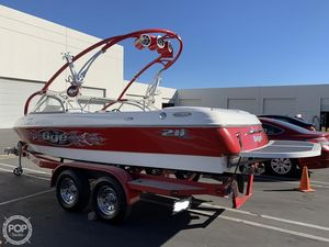 Used Tige 21i Ski and Wakeboard Boat For Sale