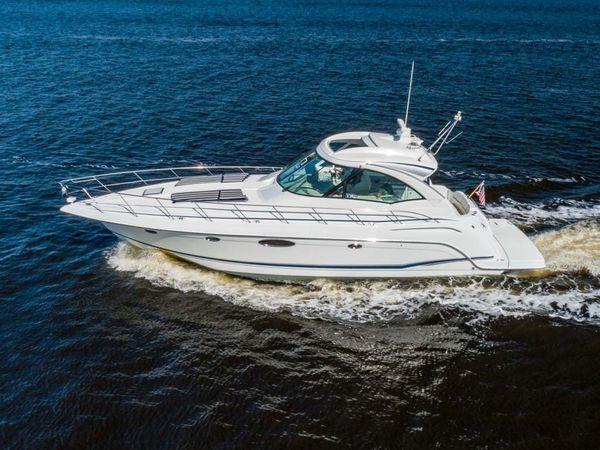 Used Formula 45 Cruiser Boat For Sale