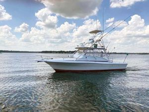 Used Dawson Yachts Express Cruiser Boat For Sale