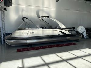 New Bennington 27 QXFBAX2 Pontoon Boat For Sale