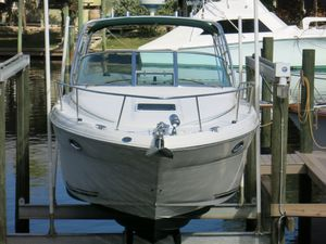 Used Sea Ray 290 Amberjack Power Cruiser Boat For Sale