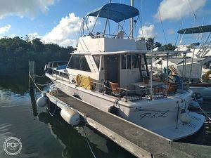 Used Chris-Craft 38 Sports Fishing Boat For Sale