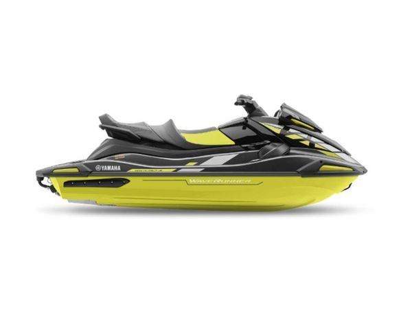New Yamaha Waverunner VX® Limited HO Personal Watercraft Boat For Sale