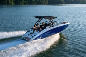 New Yamaha Boats 252 Jet Boat For Sale