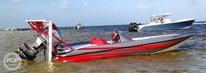 Used Fastcat Marine 20 Ski and Wakeboard Boat For Sale