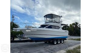 Used Bayliner Ciera Express Cruiser Boat For Sale