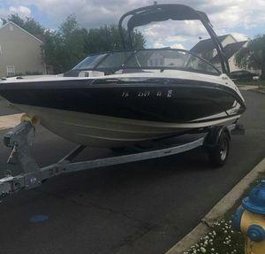 Used Yamaha Boats AR190 Bowrider Boat For Sale