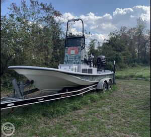 Used Tran Sport 22 SE Center Console Fishing Boat For Sale
