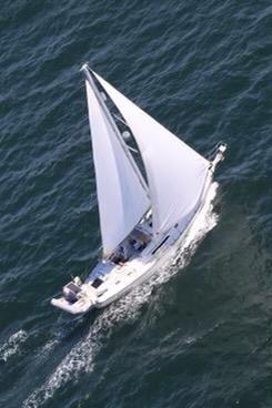 Used C&c Landfall Cutter Motorsailer Boat For Sale