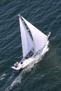 Used C&c Landfall Cutter Sloop Sailboat For Sale