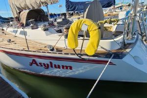 Used Baltic 42 DP Racer and Cruiser Sailboat For Sale