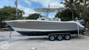 Used Robalo 300 CC Center Console Fishing Boat For Sale