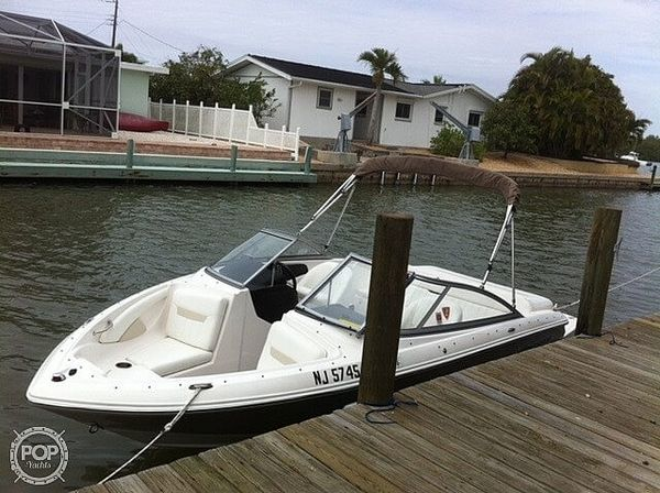Used Regal 190 Bowrider Boat For Sale