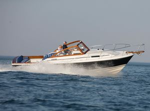 Used Blackfin Combi Manchester Cruiser Boat For Sale