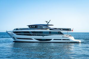 New Princess X95 Motor Yacht For Sale