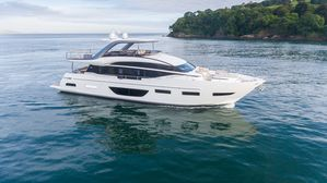 New Princess Y85 Motor Yacht For Sale