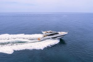 New Princess S66 Motor Yacht For Sale