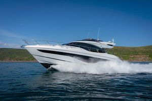 New Princess S62 Motor Yacht For Sale