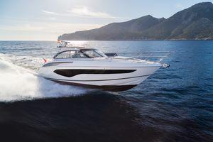New Princess V50 Motor Yacht For Sale
