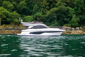 New Princess F45 Motor Yacht For Sale