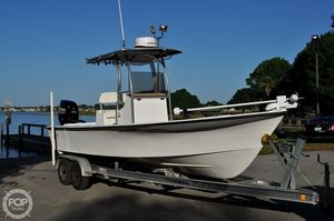 Used C-Hawk 23 Center Console Fishing Boat For Sale