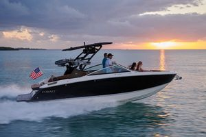 New Cobalt R6 Bowrider Boat For Sale