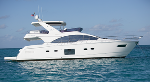 Used Schaefer 640 Motor Yacht For Sale