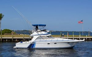 Used Trojan Convertible Fishing Boat For Sale