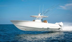 New Valhalla Boatworks V-37 Center Console Fishing Boat For Sale