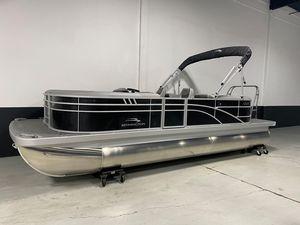 New Bennington 22 SSRX SPS Pontoon Boat For Sale