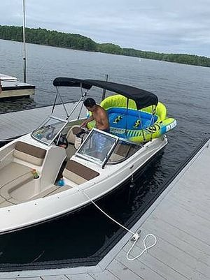 Used Bayliner 175 BR Ski and Wakeboard Boat For Sale