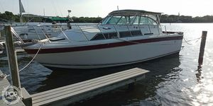 Used Formula 31SC Express Cruiser Boat For Sale