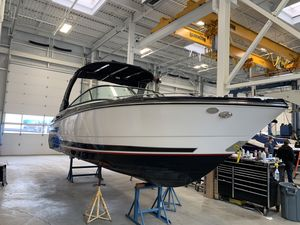 New Monterey 278SS Express Cruiser Boat For Sale