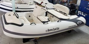 Used Walker Bay Generation 10 LTE Inflatable Boat For Sale